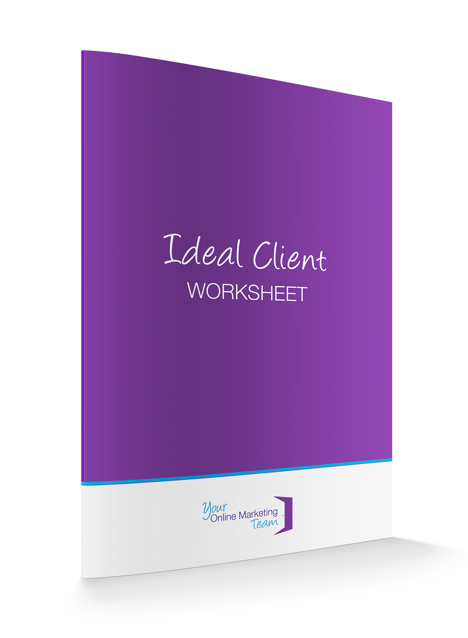 Ideal Client Worksheet 3D - Main File