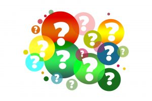 common online marketing questions